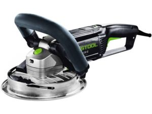 Sanační diamantová bruska Festool RENOFIX RG 130 E-Set DIA HD