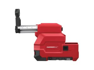 Odsavač prachu Milwaukee M18 CDEX-0, SDS-plus