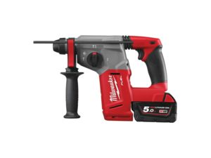 Aku kombi kladivo Milwaukee M18 CH-502C (SDS-plus)