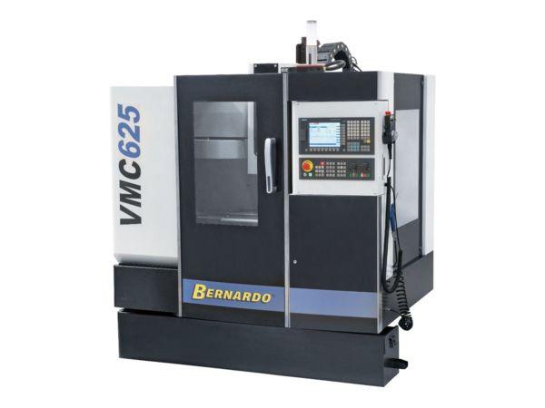 CNC Obráběcí centrum Bernardo VMC 625 - Siemens Sinumerik 808D Advanced 15