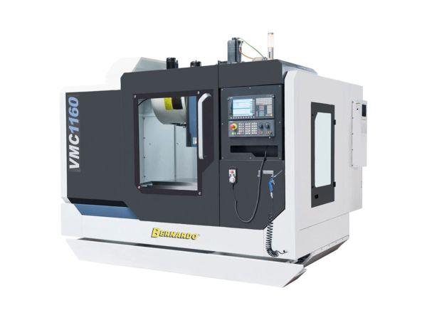 CNC Obráběcí centrum Bernardo VMC 1160 - Siemens Sinumerik 828D
