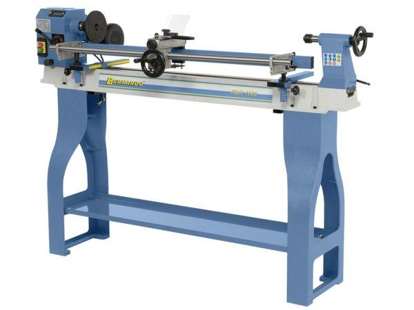 Soustruh na dřevo Bernardo KDH 1100 s kopírovacím zařízením (400 V)