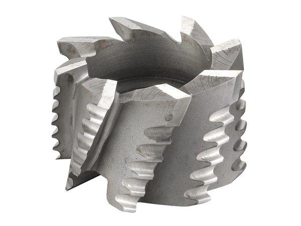 Čelní válcová hrubovací fréza pr. 63 mm