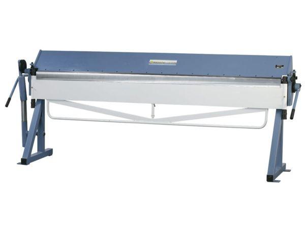 Ohýbačka plechu Bernardo SB 2500