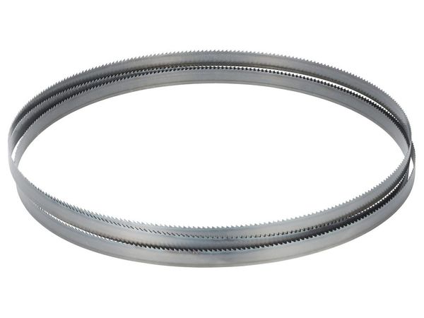 Pilový pás 3607 x 25 x 0,6 mm
