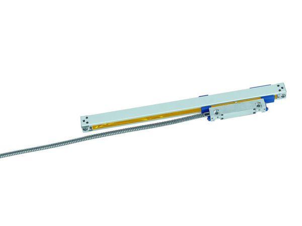 Měřící lišta KA 200 / L 120