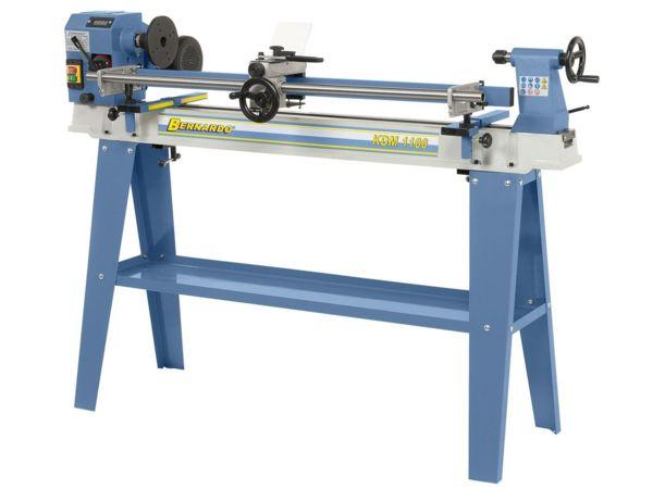 Soustruh na dřevo Bernardo KDM 1100 s kopírovacím zařízením (400V)