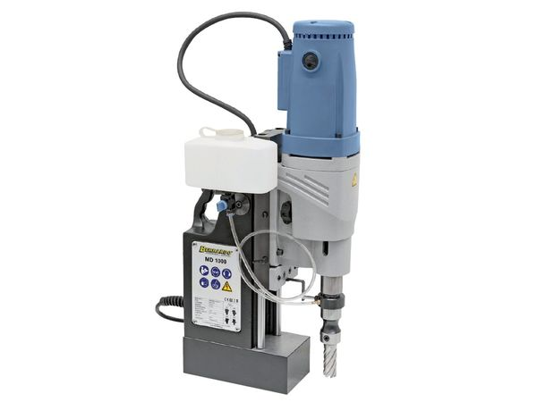 Magnetická vrtačka Bernardo MD 1000