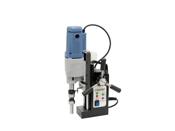 Magnetická vrtačka Bernardo MD 5075 V