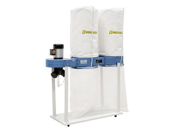 Odsavač prachu a pilin Bernardo ASA 4500 (230 V)