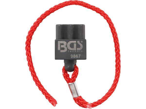 Nářadí pro blokování setrvačníku BGS109867 Pro BMW N55, N20, N26