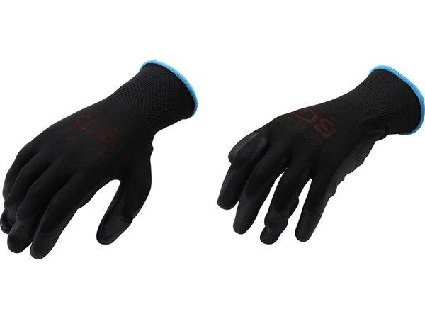Pracovní rukavice pro mechaniky BGS109954, velikost 10 (XL)