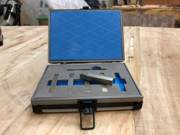 Sústružnické nože Bernardo HM 10 mm
